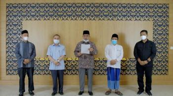 Tokoh Agama Riau ajak warga tidak Takbir keliling & Salat Ied di Rumah saja