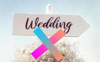 Curhat Pelaku Usaha Pernikahan: Periuk kami distop, Mall kok dibuka!