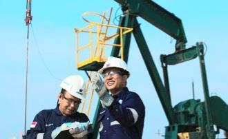 Kabar Gembira! Karyawan Chevron bakal gabung ke Pertamina, Dirut: Selamat Datang!