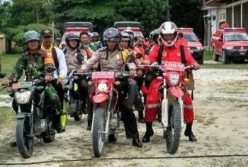 Kemarau, Patroli Karhutla di Riau kembali diaktifkan