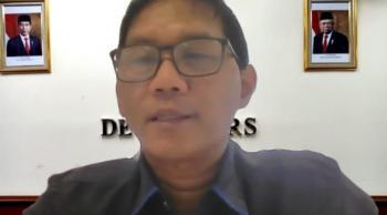 Dewan Pers Beberkan Kasus Kode Etik & Banyak Ngaku Wartawan Tapi Belum Sertifikasi