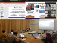 KLHK-IPB kembangkan Smart Patrol Information System Karhutla