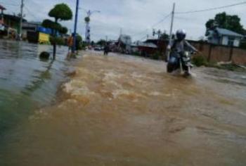 SDN 006 di Rohul Digenangi Air, Siswa Diliburkan