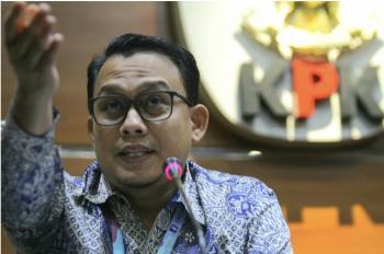 Mahkamah Agung vonis Petinggi PT Duta Palma Suheri Terta 3 tahun Penjara