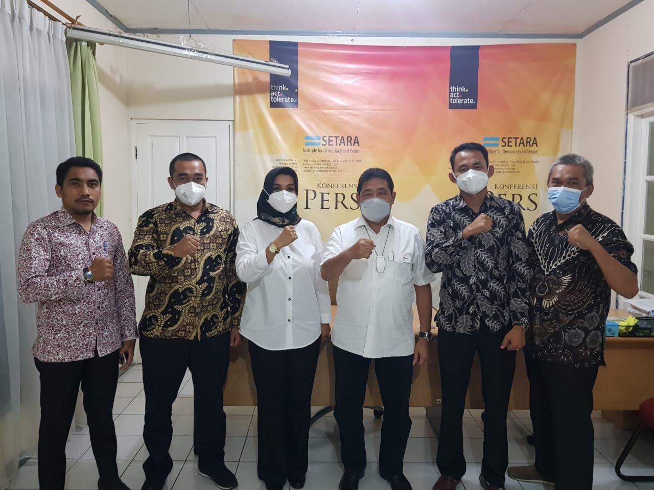 Kopsa Mandiri Hadapi Tekanan dan Ancaman Usai Laporkan Dugaan Korupsi PTPN 5