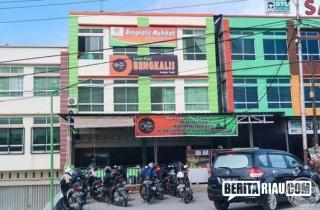 Kobeng, Geliat Kuliner Lokal Pekanbaru di Tengah Pandemi
