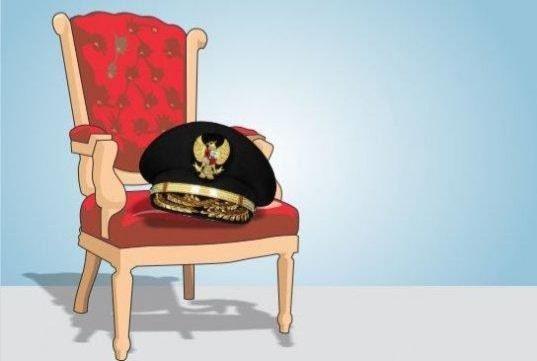 SK Sekdaprov Riau menunggu tanda tangan Presiden