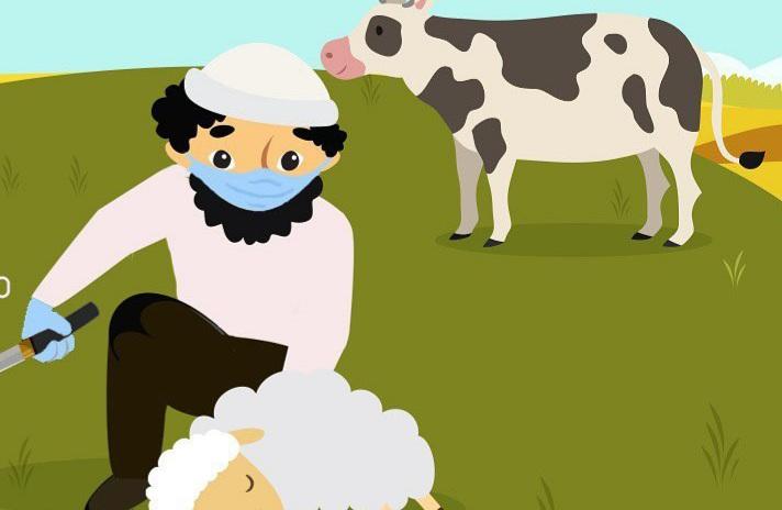 Mau Rayakan Idul Adha di masa PPKM, ini kata Satgas