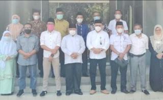 KPID Riau-MUI Riau bahas Konten Siaran Keagamaan