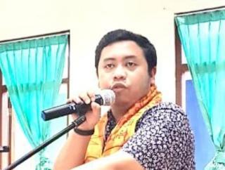 Jaga Adhyaksa: Ungkap peran Rahmat bertemu Pimpinan Kejagung demi tuntaskan skandal Pinangki!