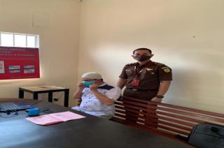 Ikuti Sidang dari Rutan, Abdimas Divonis 5 Tahun