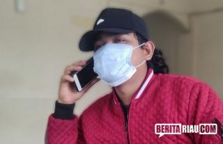 BARA API: Barangkali sudah Hobi Kejati Riau hentikan kasus Korupsi