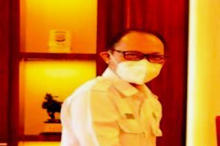 Brigjen RDP Siregar Gantikan Brigjen Kennedy Kepala BNNP Riau
