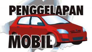 Polres Rohil Tangkap Komplotan Penggelapan Mobil Rental