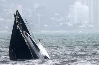 Satu Nelayan Asal Sumut Hilang