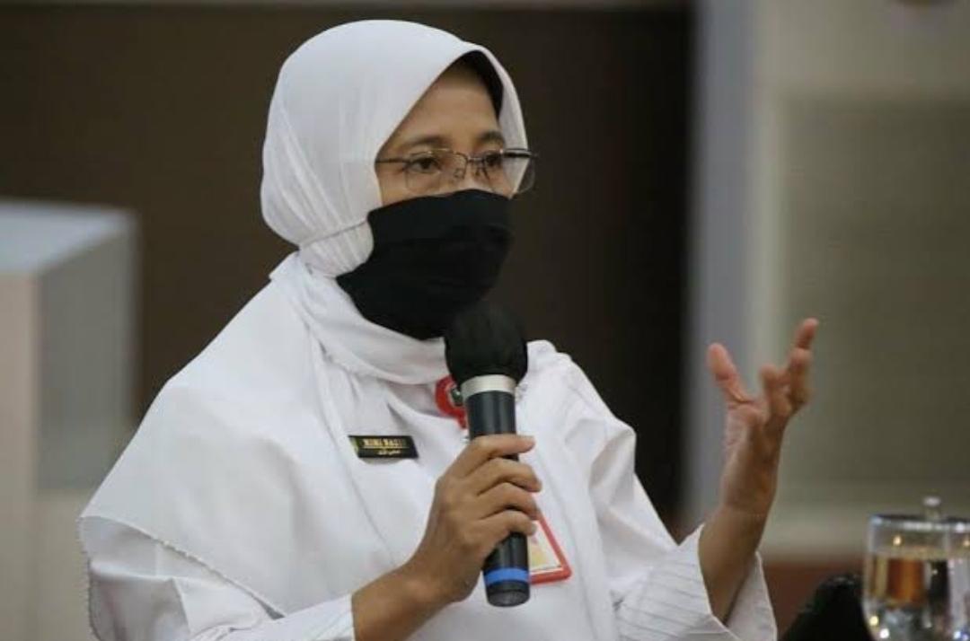 Kadiskes Riau Mulai Bungkam Terkait Update Belanja Makan Minum Rapat