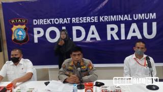 Kasus Tipu Gelap Sembako senilai Rp3,7 Milyar, Polda Riau Incar Sindikat Ini..