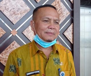 45 SMP, 177 SD Negeri di Pekanbaru, Gelar Belajar Tatap Muka