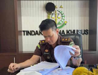Kadis ESDM Riau Diperiksa Terkait Dugaan Korupsi di Kuansing