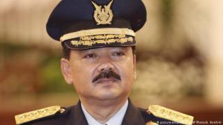 Panglima TNI Kunker Ke Riau