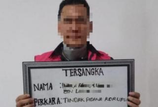 Dikabarkan Atensi Kejagung, Kasus Kadis ESDM Riau Ditangani Kejari Kuansing