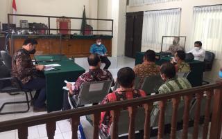 CPI, SKK Migas, KLHK & DLHK Riau Sepakat Cari Solusi Pemulihan Blok Rokan