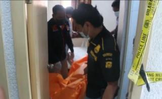 Cewek di Pekanbaru Ditemukan Tewas Telanjang di Hotel
