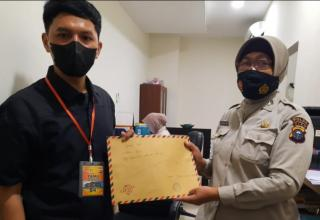 Yayasan Lingkungan Laporkan PKS PT SIPP ke Polda Riau