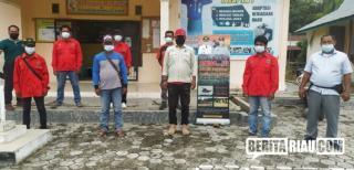 Asian Agri Gelar Sosialisasi Pencegahan Karhutla di Desa Sekitar TNTN