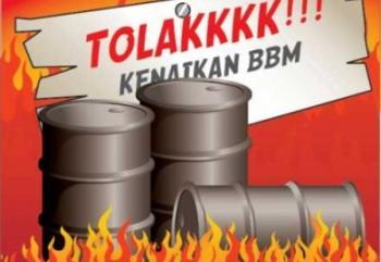 Kecam Rencana Naikkan BBM, Hizbut Tahrir sebut Jokowi Zholim