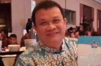 Tokoh Riau Penuh Pengabdian DR Antoni Tang Wafat