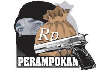 Tepat Hari Pahlawan, Polisi di Pekanbaru Ciduk Perampok Emas 1,7 Kg