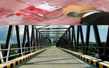 """Kasus Jembatan Siak III, Jaksa dan Polisi Kompak """"Tutup Mata"""""""