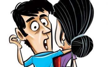 Ini Respon Anggota DPRD Kampar yang Dituding Goda Suami Orang