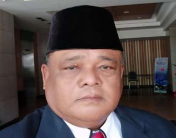 Tri Junaidi Nyatakan Diri Siap Maju Di Pilkada Kabupaten Bengkalis Tahun Depan