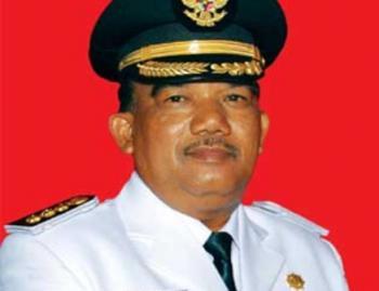 Untuk DPRD Kampar, Jefry Noer: Lihat P4S, saya kasi Sop Buntut !